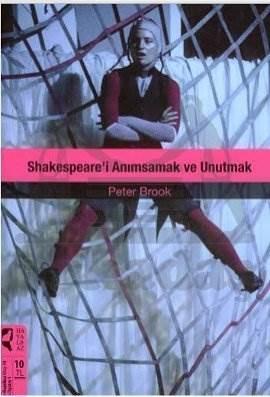 Shakespare'i Anımsamak ve Unutmak