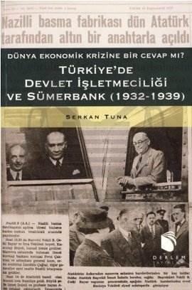 Türkiye'de Devlet İşletmeciliği