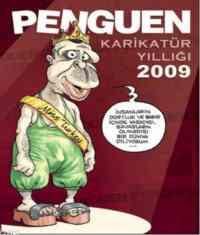 Penguen Karikatür Yıllığı 2009