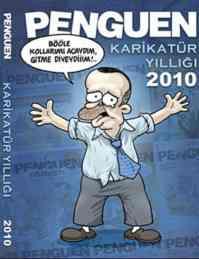 Penguen Karikatür Yıllığı 2010