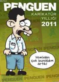 Penguen Karikatür Yıllığı 2011