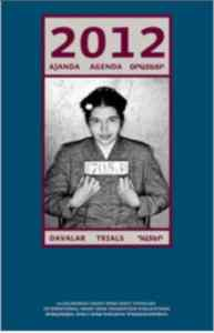 Hrant Dink Vakfı Ajanda/Davalar
