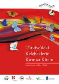 Türkiye'deki Kelebeklerin Kırmızı Kitabı