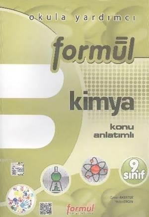 9.Sınıf Kimya K.A.