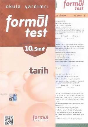 10.Sınıf Tarih Yaprak Test