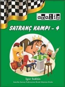 Satranç Kampı 4 Temel Oyunsonları