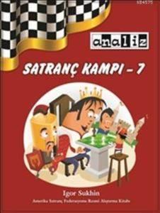 Satranç Kampı 7 Açılış Taktikleri