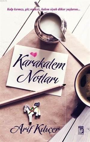Karakalem Not