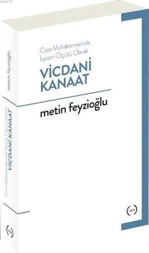 Vicdani Kanaat