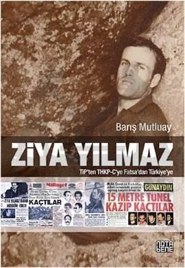 Ziya Yılmaz-TİP'ten THKP-C'ye Fatsa'dan Türkiye'ye