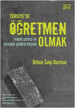 Türkiye'de Öğretmen Olmak