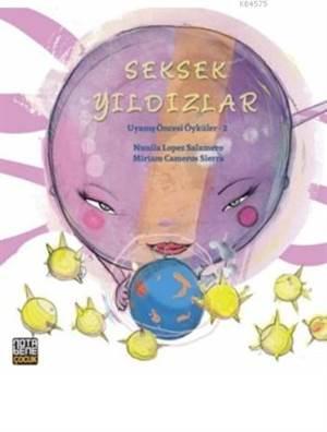 Seksek Yıldızlar - Uyanış Öncesi Öyküler 2