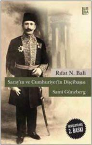 Saray'ın ve Cumhuriyet'in Dişçibaşısı Sami Günzberg