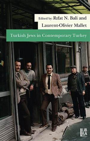 Turkish Jews in Contemporary Turkey
