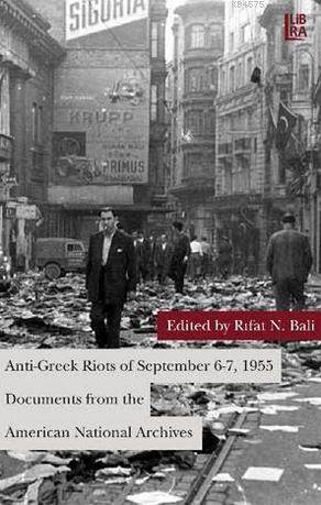 Anti-Greek Riots of September 6-7, 1955