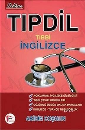 TUS Sınavı - Tıp Dil Tıbbi İngilizce