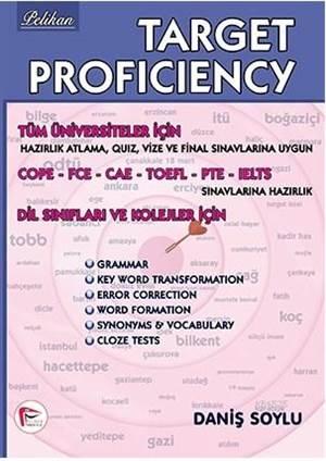 Target Proficiency - Tüm Üniversiteler için