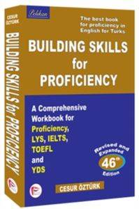Building Skils For Profiency 46.th Edition