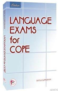 2016 Pelikan Language Exams For Cope