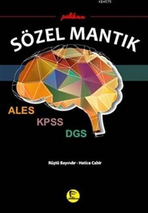 Sözel Mantık; ALES, KPSS, DGS