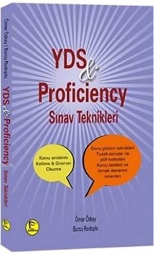 Yds & Proficiency Sınav Teknikleri
