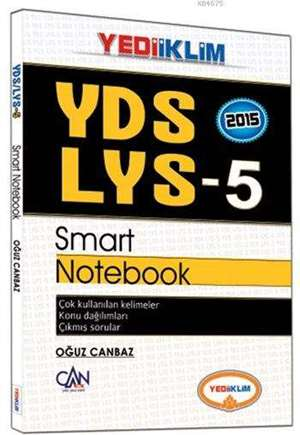Yds&Lys-5 Smart Notebook