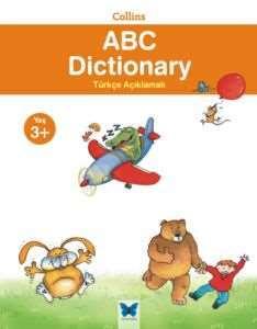 Collins ABC Dictionary: Türkçe Açıklamalı - İngilizce Sözlük