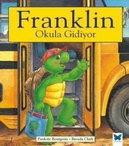 Franklin Okula Gidiyor