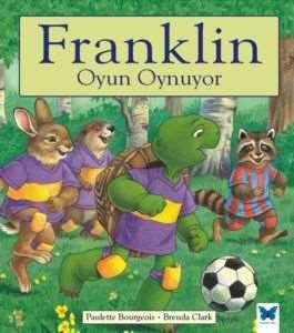 Franklin Oyun Oynuyor