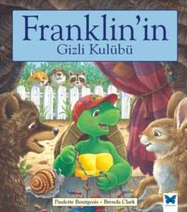 Franklin'in Gizli  ...