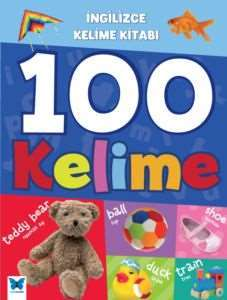 İngilizce Kelime Kitabı 100 Kelime