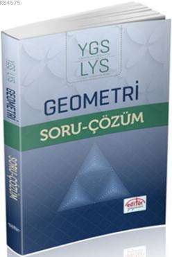 YGS-LYS Geometri Soru Çözüm