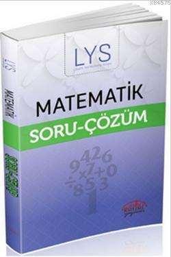 LYS Matematik Soru - Çözüm