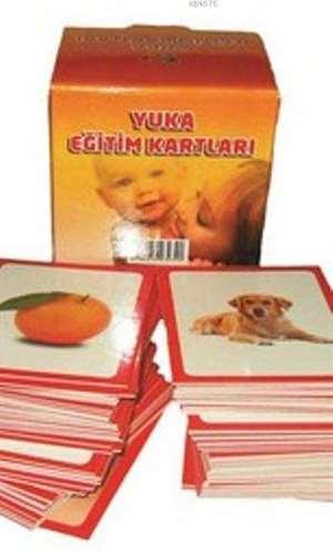 Yuka Eğitim Kartları