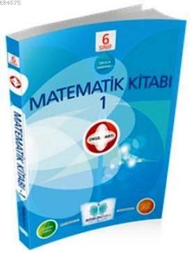 Sözün Özü 6.Sınıf Okul Artı Kitabı Matematik + Çözüm Dvd'Li