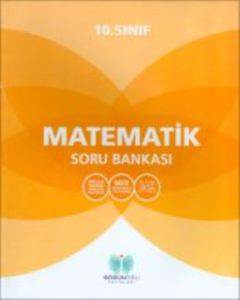 Sözün Özü 10.Sınıf Matematik Soru Bankası