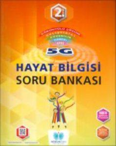 Sözün Özü 2.Sınıf 5G Hayat Bilgisi Soru Bankası