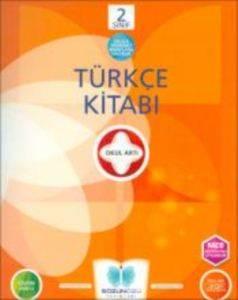 Sözün Özü 2.Sınıf Okul Artı Kitabı Türkçe + Çözüm Dvd'Li