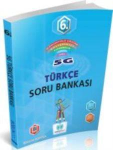 Sözün Özü 6.Sınıf 5G Türkçe Soru Bankası