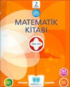 Sözün Özü 2.Sınıf Okul Artı Kitabı Matematik + Çözüm Dvd'Li