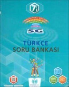 Sözün Özü 7.Sınıf 5G Türkçe Soru Bankası