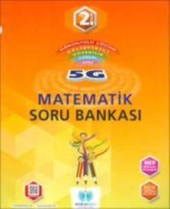 Sözün Özü 2.Sınıf 5G Matematik Soru Bankası