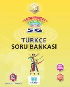 Sözün Özü 3.Sınıf 5G Türkçe Soru Bankası
