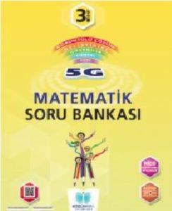 Sözün Özü 3.Sınıf 5G Matematik Soru Bankası