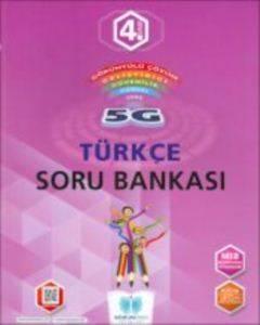 Sözün Özü 4.Sınıf 5G Türkçe Soru Bankası