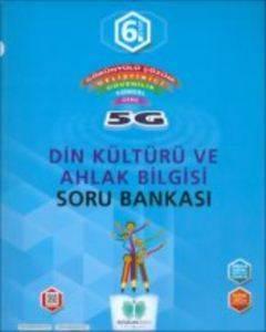 Sözün Özü 6.Sınıf 5G Din Kültürü Ve Ahlak Bilgisi Soru Bankası