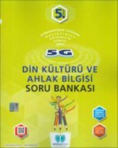 Sözün Özü 5.Sınıf 5G Din Kültürü Ve Ahlak Bilgisi Soru Bankası