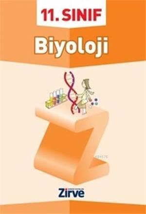 11. Sınıf Biyoloji Konu Anlatımlı