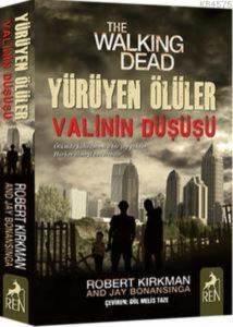Yürüyen Ölüler-Valinin Düşüşü