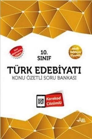 10. Sınıf Konu Özetli Soru Bankası Türk Edebiyatı